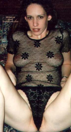 Pic #4 - Here are Some of My Wife