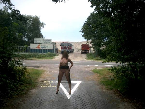Pic #5 - A Free Day In The Netherlands