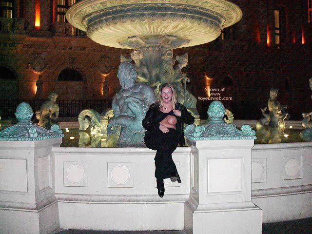 Pic #3 - Our Fun In Vegas 2