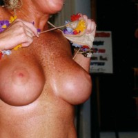 Hedo Iii Party And Strip Contest