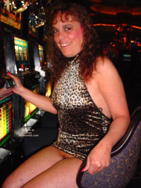 Pic #2 - My Vegas Vacation
