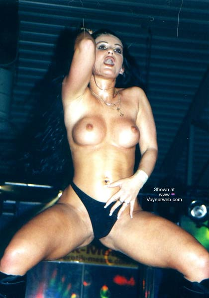 Pic #2 - Miss Erotic 3