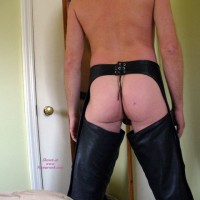 Upstate Ny Nude Male In My Chaps