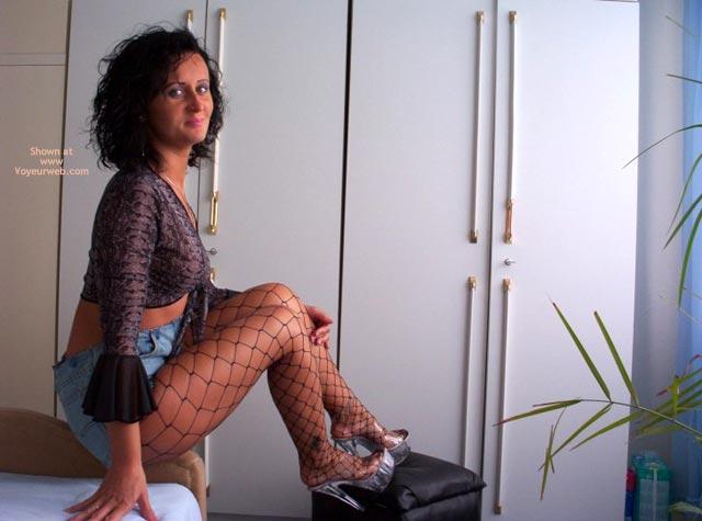 Pic #1 - Vicki From Slovakia 2