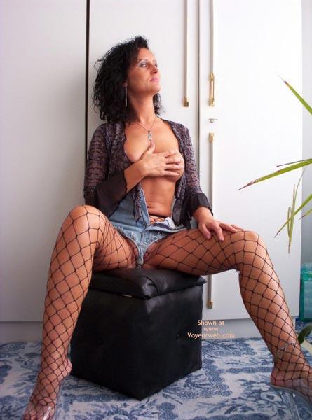 Pic #2 - Vicki From Slovakia 2