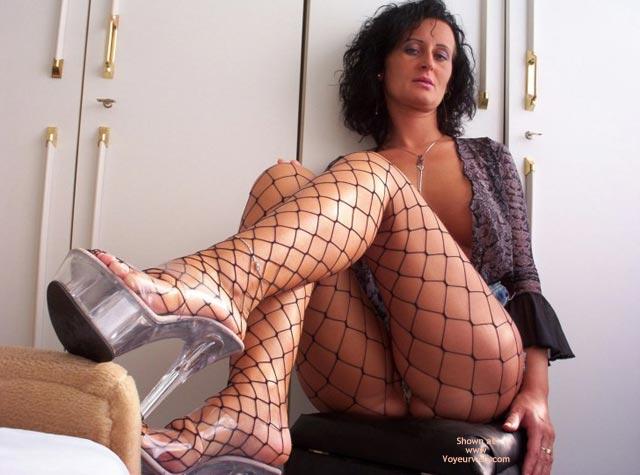 Pic #5 - Vicki From Slovakia 2