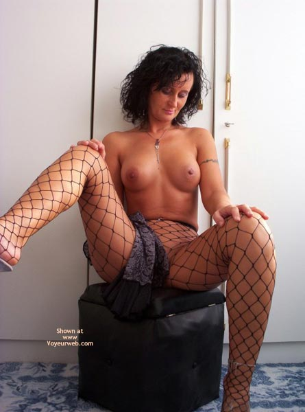 Pic #10 - Vicki From Slovakia 2