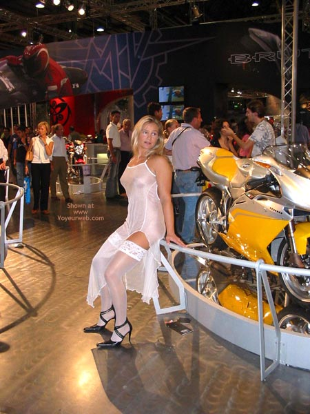 Pic #5 - *Tr Elise Meet Italian Motorcicles
