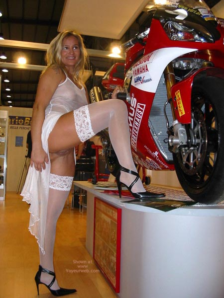 Pic #8 - *Tr Elise Meet Italian Motorcicles