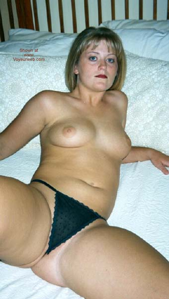 Pic #1 - Young Wife
