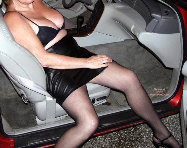 Pic #1 - 55yo Wife Going To Swingers Club