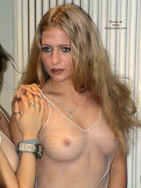 Pic #6 - German Erotic Fair Venus 36