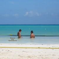 Mexican Beach