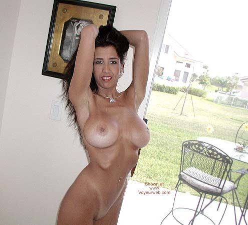 Pic #3 - A Beauty and Breasts