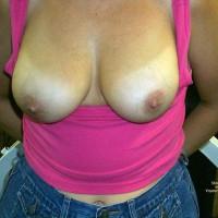 Shy Tits 2