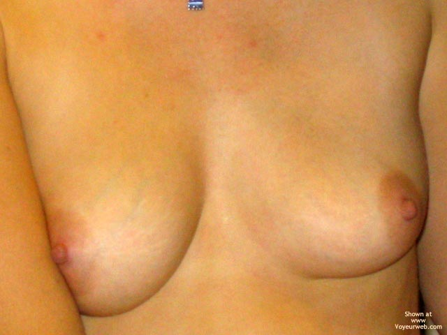 Pic #2 - Suzannes Boobs Only