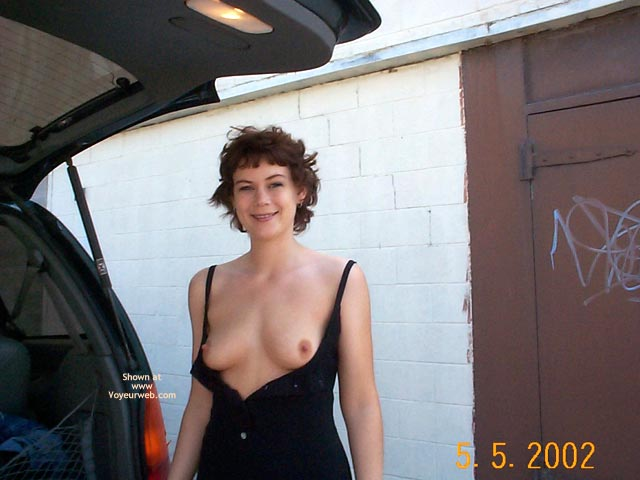 Pic #5 - Suzannes Boobs Only