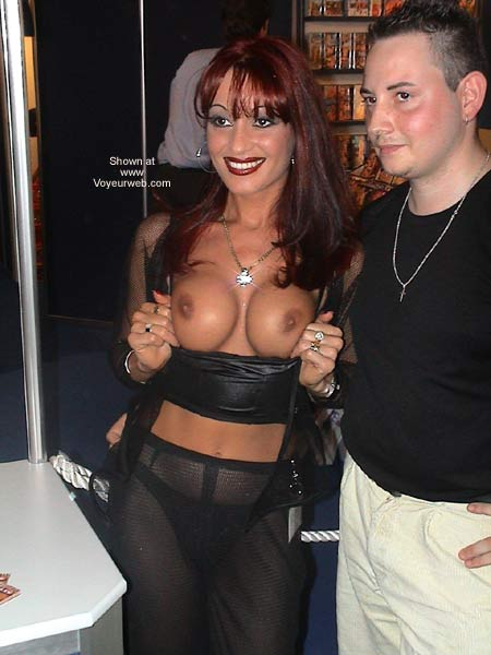 Pic #1 - German Erotic Fair Venus 51