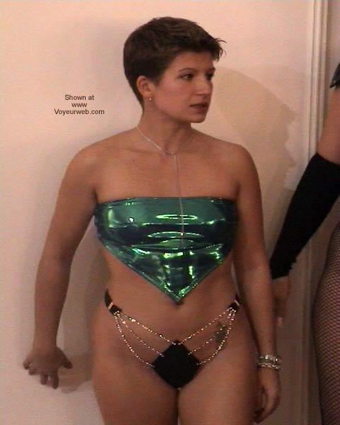 Pic #7 - German Erotic Fair Venus 51