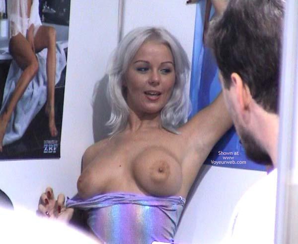 Pic #1 - German Erotic Fair Venus 60
