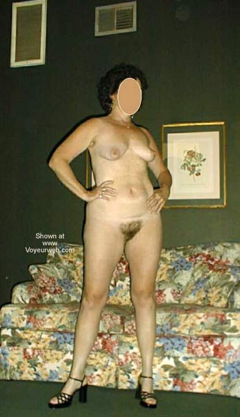 Pic #1 - New Orleans Nude