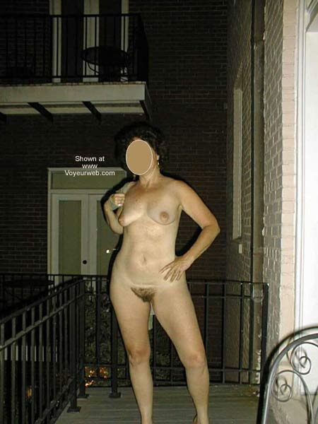 Pic #4 - New Orleans Nude