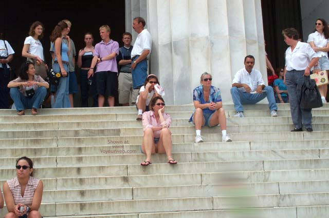Pic #3 - Some More of DC