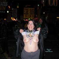 My Butterfly @ Mardi Gras