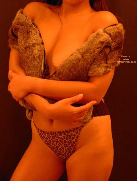 Pic #2 - My Hot Wife Tara 2