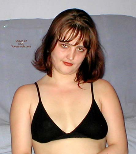 Pic #2 - My Girlfriend Michelle
