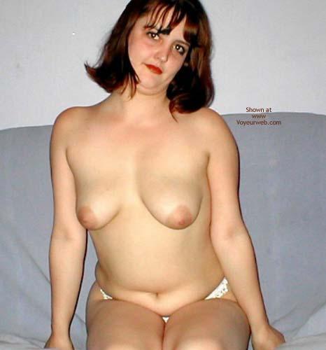 Pic #3 - My Girlfriend Michelle