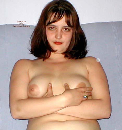 Pic #4 - My Girlfriend Michelle
