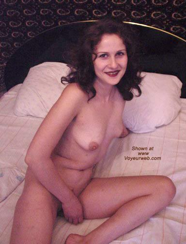 Pic #4 - *PA In The Bed and On The Table