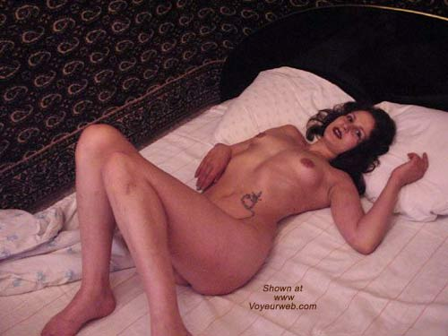 Pic #5 - *PA In The Bed and On The Table