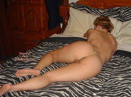 Pic #9 - Blazin Thongs