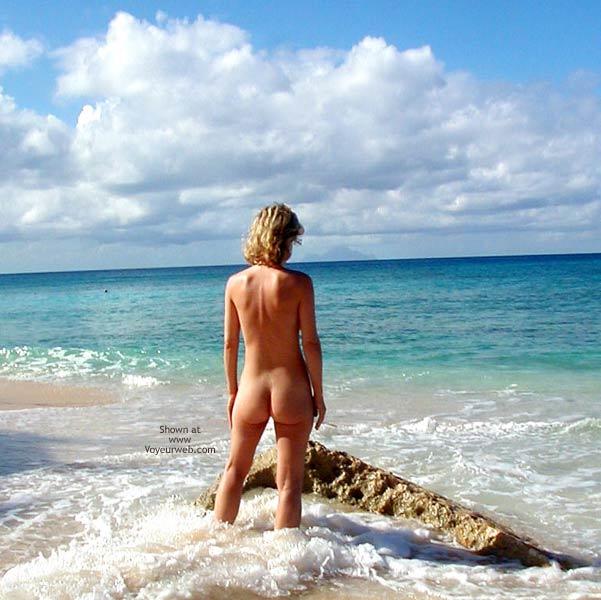 Pic #2 - Lifes a Beach!