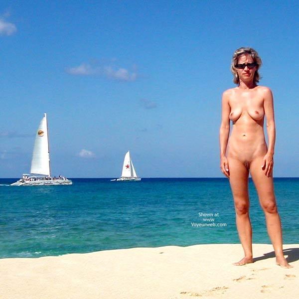 Pic #3 - Lifes a Beach!