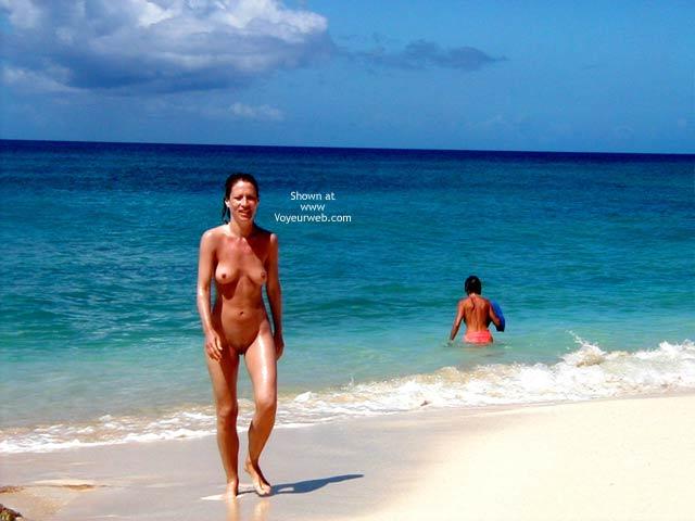 Pic #6 - Lifes a Beach!