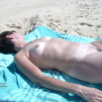 My French Mature Wife
