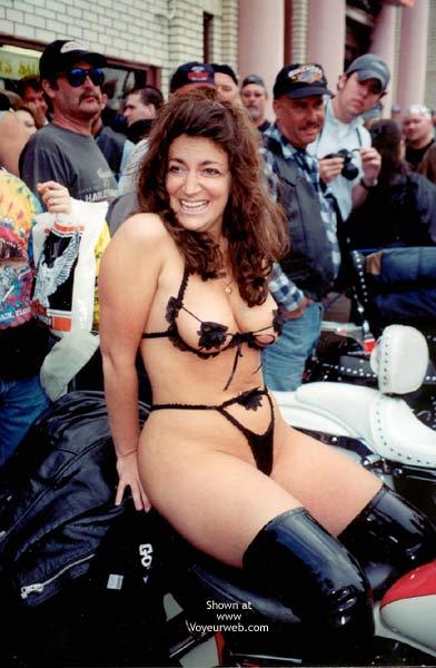 Pic #8 - Daytona Bike Week 4