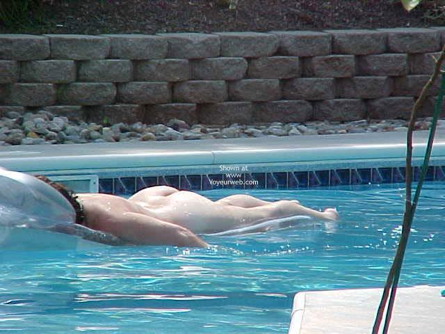 Pic #4 - Pool Fun