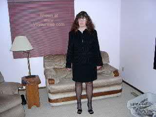 Pic #1 - Misti In Black