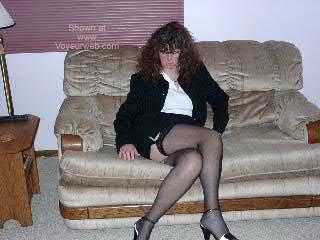 Pic #3 - Misti In Black