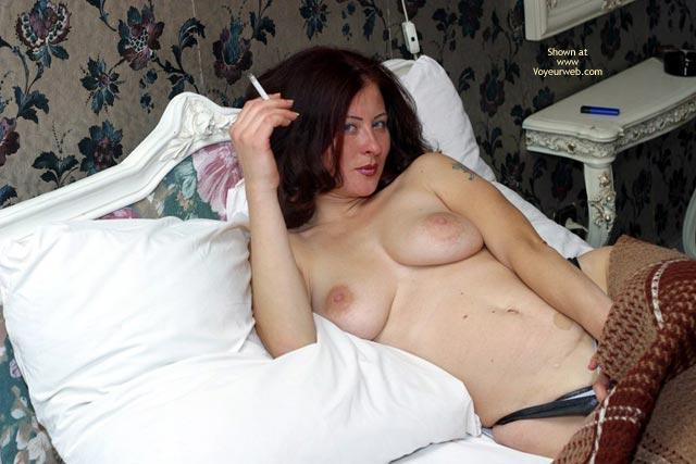 Pic #3 - Tory Slut