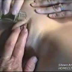 Fingers In My Pussy