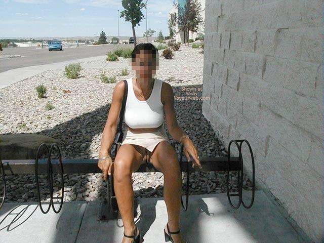 Pic #8 - Monique in The USA 5
