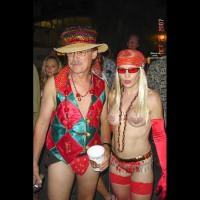 Fantasy Fest Women '07