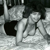 Old Photos Of Wife