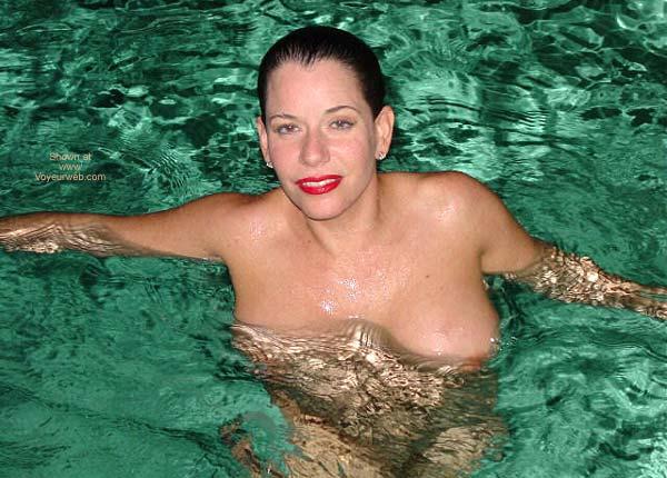 Pic #7 - *WA Erica Underwater