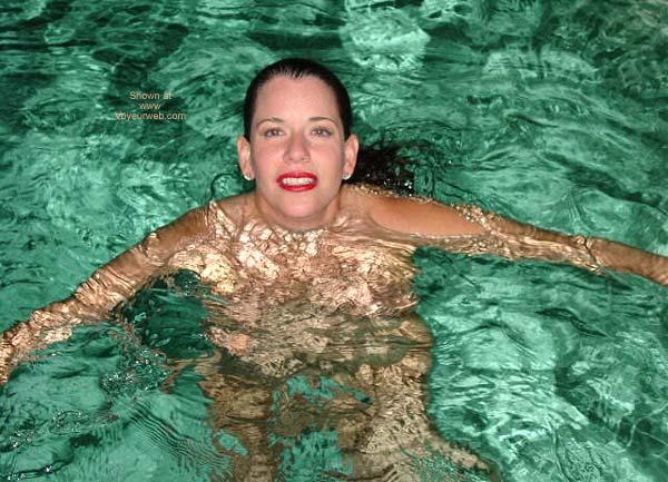Pic #8 - *WA Erica Underwater